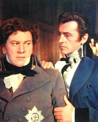 Lobby card from Beau Brummell (1954) (1)
