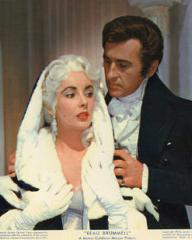 Lobby card from Beau Brummell (1954) (2)