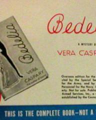 Book of Bedelia (1946) (5)