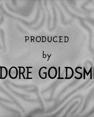 Main title from Bedelia (1946) (10). Produced by Isadore Goldsmith