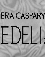 Main title from Bedelia (1946). Vera Caspary's Bedelia (3)