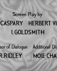 Main title from Bedelia (1946) (5)