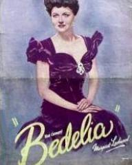 Poster for Bedelia (1946) (5)