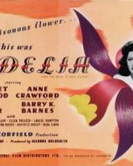Poster for Bedelia (1946) (7)