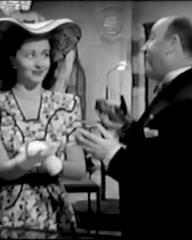 Screenshot from Bedelia (1946) (1)