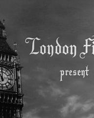Main title from The Belles of St. Trinian's (1954) (2). London Films present