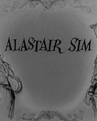 Main title from The Belles of St. Trinian's (1954) (4). Alastair Sim