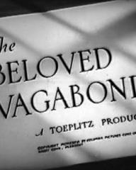 Main title from The Beloved Vagabond (1936)
