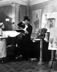 Photograph from The Beloved Vagabond (1936) (5)