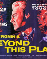 Lobby card from Beyond This Place (1959) (1)