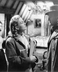 Jean Kent (as Louise Burt) in a photograph from Beyond This Place (1959) (1)