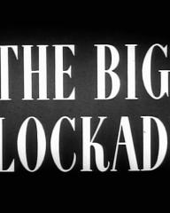 Main title from The Big Blockade (1942)