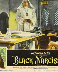 Lobby card from Black Narcissus (1947) (3)