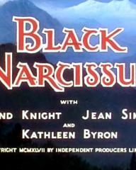 Screenshot from Black Narcissus (1947) (1)