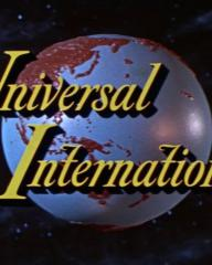 Main title from The Black Shield of Falworth (1954) (1). Universal International