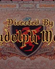 Main title from The Black Shield of Falworth (1954) (18)