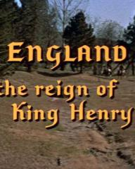 Screenshot from The Black Shield of Falworth (1954) (1). England in the reign of King Henry IV