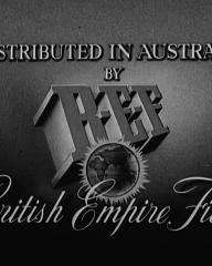 Main title from Blackout (1950) (2)