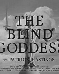 Main title from The Blind Goddess (1948) (4). By Patrick Hastings