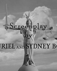 Main title from The Blind Goddess (1948) (6)