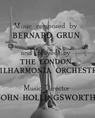 Main title from The Blind Goddess (1948) (7)