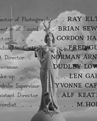 Main title from The Blind Goddess (1948) (8)