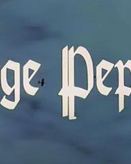 Main title from The Blue Max (1966) (3). George Peppard