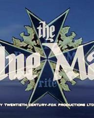 Main title from The Blue Max (1966) (8)