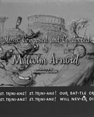 Main title from Blue Murder at St. Trinian's (1957) (12)