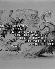 Main title from Blue Murder at St. Trinian's (1957) (6)