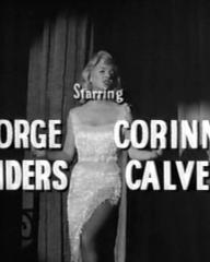 Screenshot from Bluebeard's Ten Honeymoons (1960) (3)