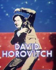 Main title from Bognor (1981-1982) (2). David Horovitch