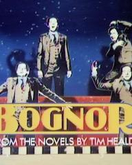 Main title from Bognor (1981-1982) (4). From the novels by Tim Heald