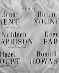 Screenshot from Bond Street (1948) (3)