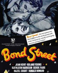 Bond Street DVD from Network and The British Film