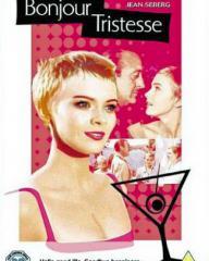 Bonjour Tristesse DVD