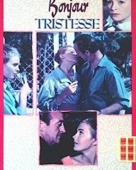 Video cover from Bonjour Tristesse (1958) (1)