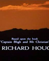 Main title from The Bounty (1984) (16).  Based on the book 'Capt Blight and Mr Christian' by Richard Hough
