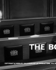 Main title from The Boys (1962) (5)