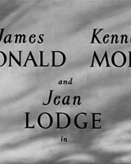 Main title from Brandy for the Parson (1952) (3).  James Donald Kenneth More and Jean Lodge