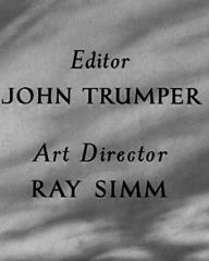 Main title from Brandy for the Parson (1952) (8)