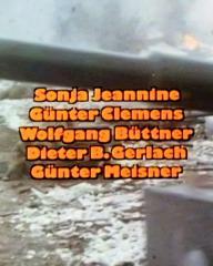 Main title from Breakthrough (1979) (10). Sonja Jeannine, Dieter B Gerlach, Günter Meisner