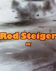 Main title from Breakthrough (1979) (2). Rod Steiger in