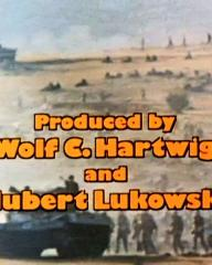 Main title from Breakthrough (1979) (20). Produced by Wolf C Hartwig, and Hubert Lukowski