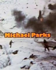 Main title from Breakthrough (1979) (6). Michael Parks
