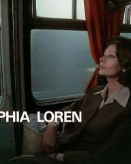 Main title from Brief Encounter (1974) (2). Sophia Loren