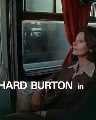 Main title from Brief Encounter (1974) (3). Richard Burton in