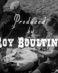 Main title from Brighton Rock (1948) (13).  Produced by Roy Boulting