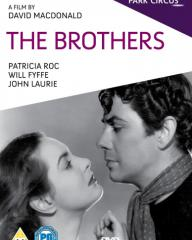 The Brothers DVD with Patricia Roc and Maxwell Reed