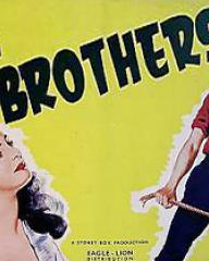 Poster for The Brothers (1947) (1)